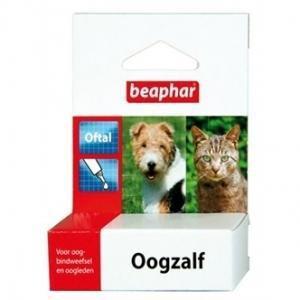 Beaphar - Oogzalf