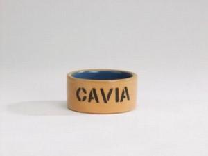 caviavoerbak 11.5 cm