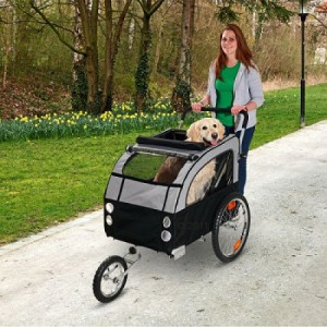 Doggy liner- Wandelkit voor Berlin