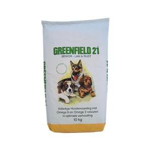 Greenfield - Senior - Lam & Rijst