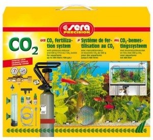 Sera - Co2 Set Bemestingssysteem