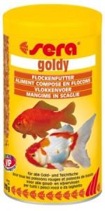 Productafbeelding voor 'Sera - Goldy'