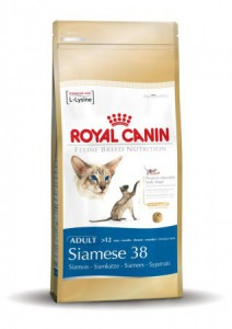 Royal Canin - Siamese 38