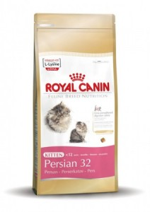 Royal Canin - Kitten Persian 32