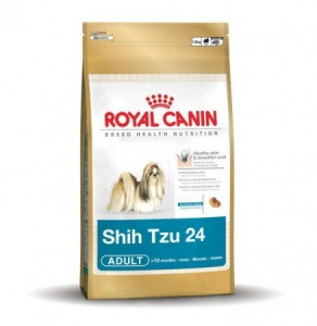 Royal Canin - Shih Tzu Adult 24