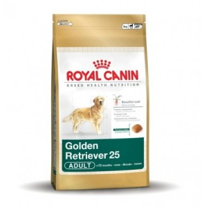 Royal Canin - Golden Retriever Adult