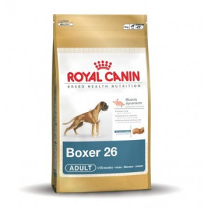 Royal Canin - Boxer Adult 26