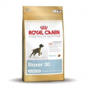 Royal Canin - Boxer Junior 30