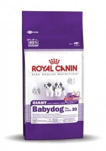 Royal Canin - Giant Starter Mother & Babydog