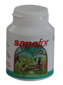 Sanofor - Extra