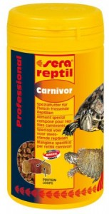 Sera - Reptil Prof Carnivor kopen