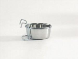 coop cup met houder inox