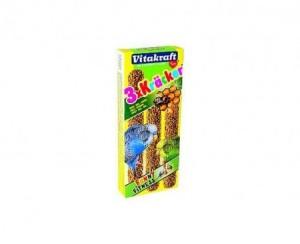 Vita Kracker - Parkiet 3 in 1 Honing