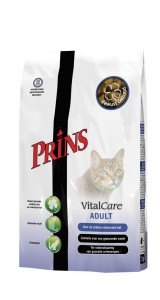 Productafbeelding voor 'Prins - Vital Care - Adult Fit'