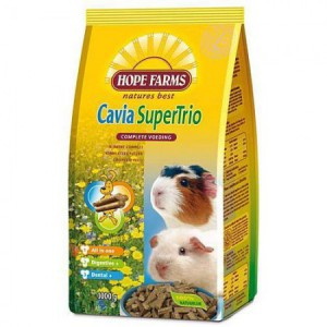 Hope Farms - Cavia SuperTrio