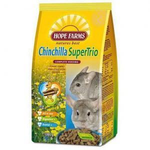 Hope Farms - Chinchilla SuperTrio