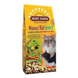 Muis/ Rat select