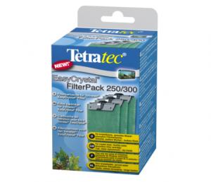 Productafbeelding voor 'Tetra - EasyCrystal filterpack - C250/C300'