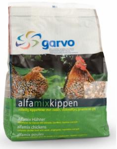 Garvo - Alfamix kippen (1055)_ kopen