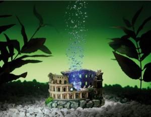 Light Deco Bubble Colosseum