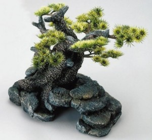 Decor Steen - Bonsai Ml