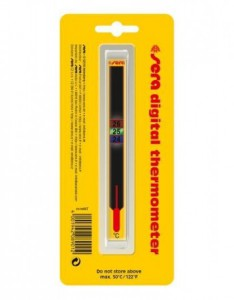 Sera - Digitale Thermometer