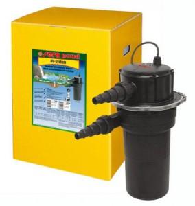 Productafbeelding voor 'Sera - UV-systeem'