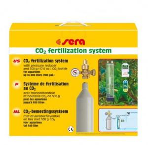 Sera - CO2 Bemestingsset