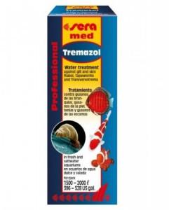Sera Med.prof Tremazol 25ml -tegen Wormen-