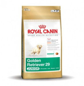 Royal Canin - Golden Retriever Junior 29