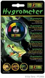 Exo Terra - Analoge Hygrometer