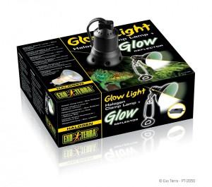 Exo Terra - Glow lLight Halogeen