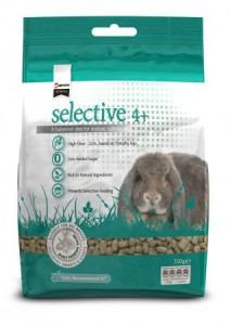 Supreme - Selective Senior Rabbit