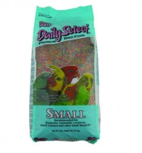 Productafbeelding voor 'Pretty Bird - Daily Select Small'