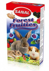 sanal drops forest fruities