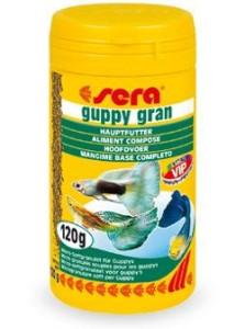 Sera - Guppy Gran