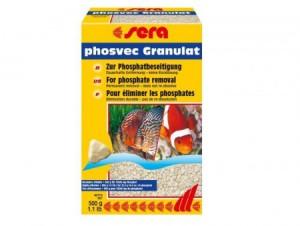 Sera - Phosvec Granulet