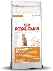 royal canin exigent 42 protein preference. Black Bedroom Furniture Sets. Home Design Ideas