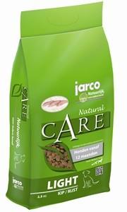 Jarco - Natural Light kip/rijst