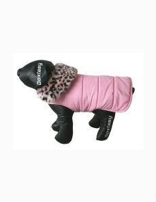 wintercoat pink