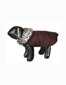 wintercoat brown