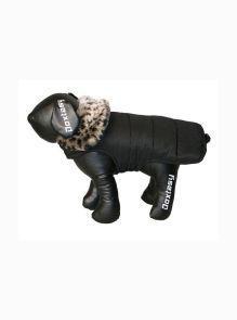 Productafbeelding voor 'wintercoat black'