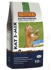 Biofood - 3-mix