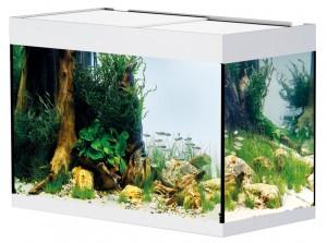Oase - StyleLine 175 Aquarium, Wit