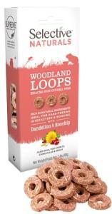 Surpreme Selective - Naturals Woodland Loops