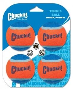 Chuckit Tennis Bal, Medium