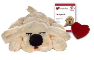 Snuggle Puppy - Golden