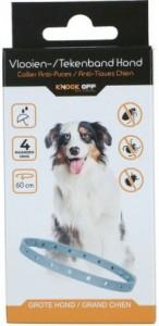 Image of Knock off vlooien/tekenband hond