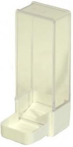 Plastic water/voer silo