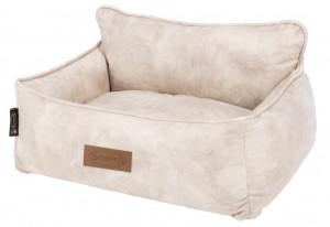Scruffs - Kensington Box Bed Cream